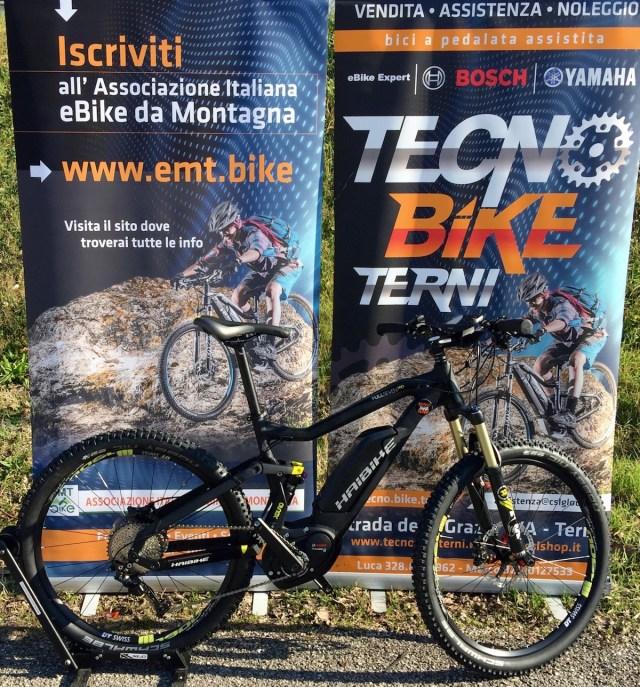 Haibike Xduro FullSeven Pro 2016 Mountain Bike elettrica