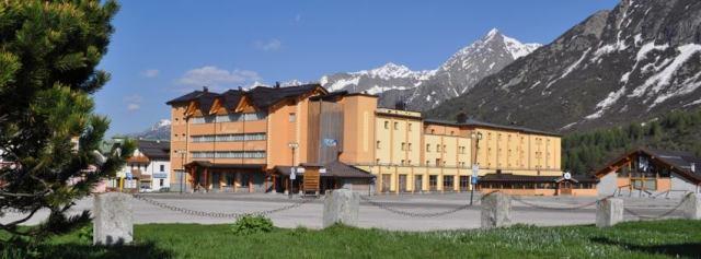 eBike Haibike Grand Hotel Miramonti