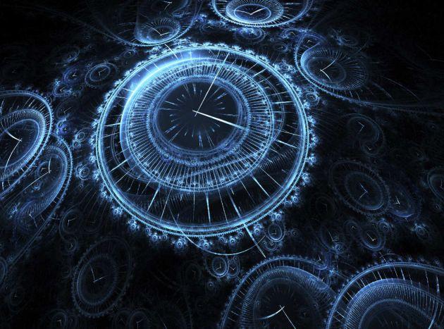 hora cuántica