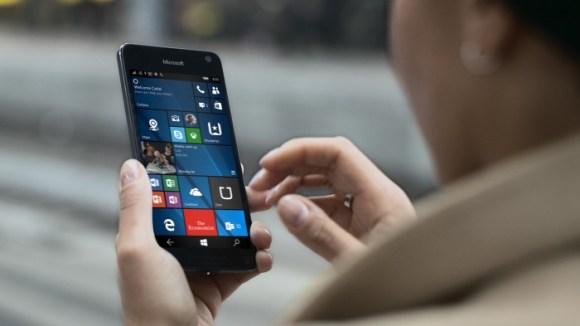 Lumia 650 é o novo smartphone com Windows 10 Mobile e preço acessível, Lumia, lançamentos, Microsoft, Smartphones, Windows 10
