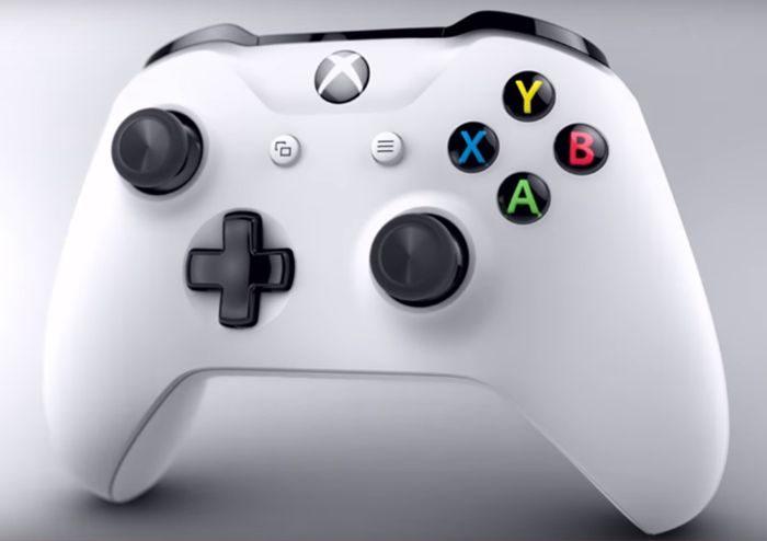 Xbox One S - Joystick