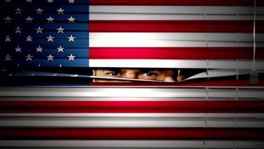 Bandeira - Estados Unidos