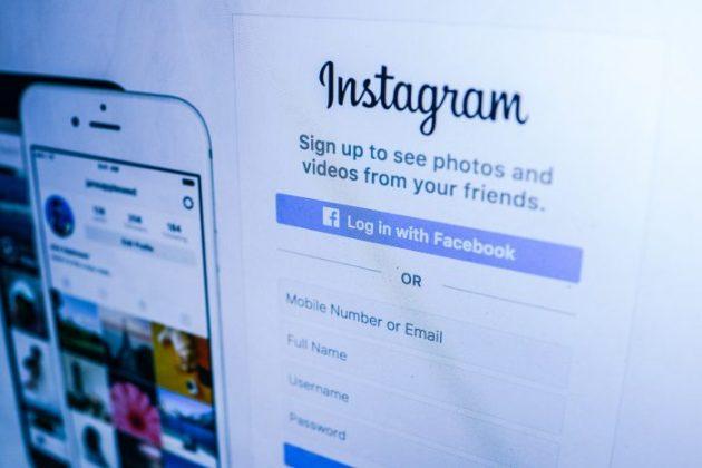Saiba como excluir o Instagram usando o celular ou o computador / Imagem: Unsplash