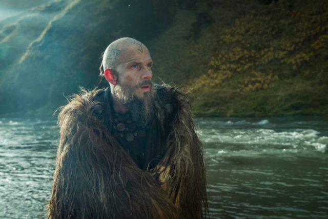 Vikings - Temporada 5 -Vol.2