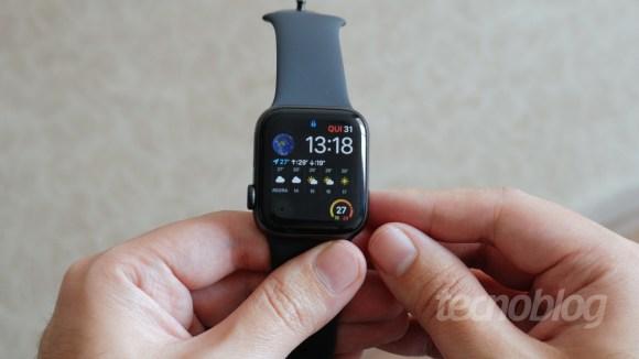 Ansiedade causada por smartwatch levou mulher a realizar 916 ECGs em um ano | Tecnoblog