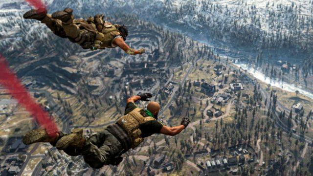Call of Duty: Warzone é um battle royale grátis para PC e consoles 5