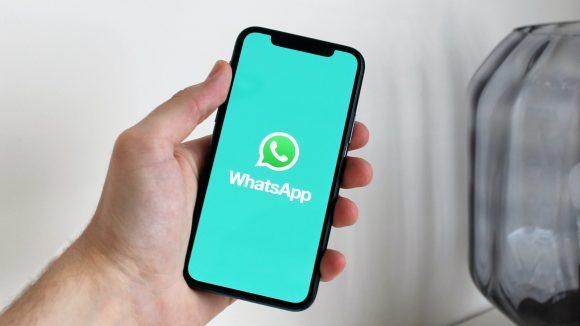 WhatsApp terá envio de imagens temporárias que somem após serem vistas   Aplicativos e Software   Tecnoblog
