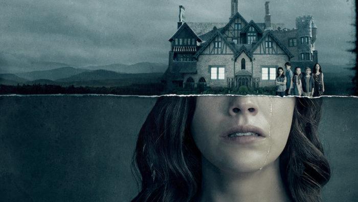 A Maldição da Residência Hill / Netflix / Reprodução