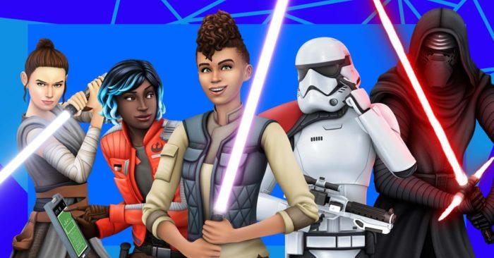 The Sims 4 expansões participam da Black Friday da EA (Imagem: EA/Divulgação)