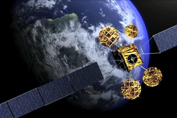 Resultado de imagem para satélite SGDC