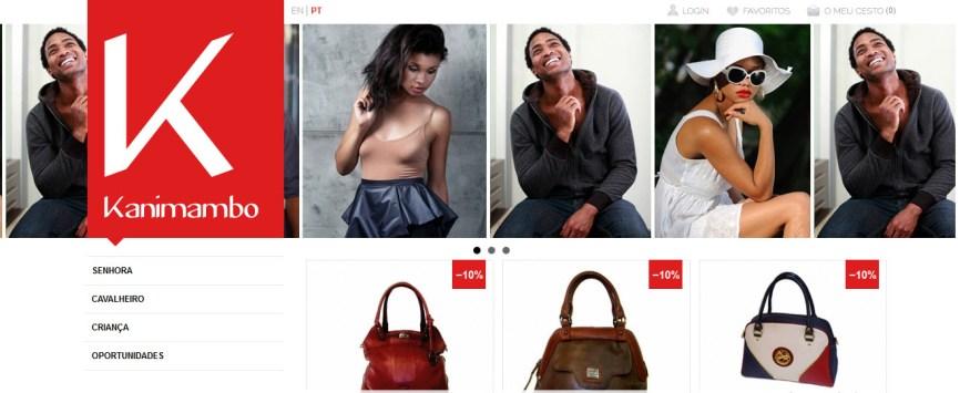 As 7 Principais Lojas Online Em Moçambique