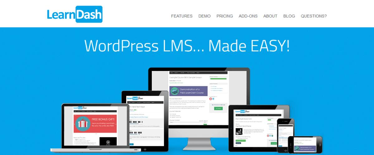8 Principais Plugins Para Criar Cursos Online Com WordPress