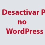 Como Desactivar Plugins no WordPress