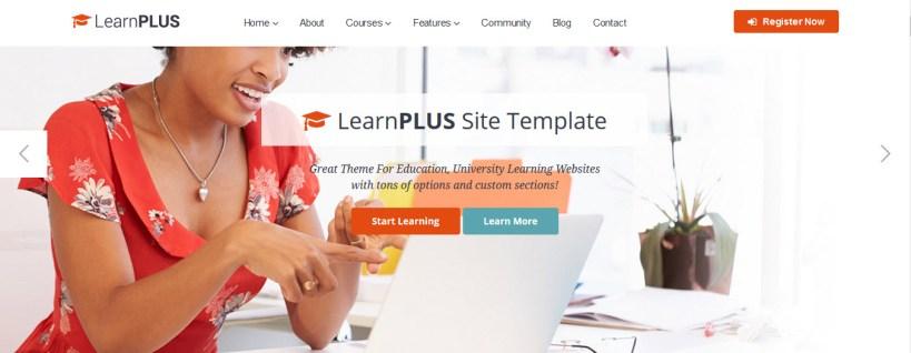 16 Temas Para Criar Cursos Online Com WordPress