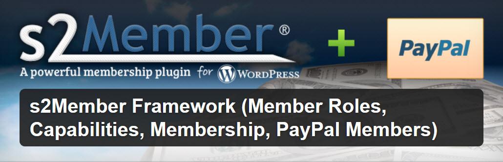 13 Plugins Grátis Para Criar Sites de Membros Com o WordPress