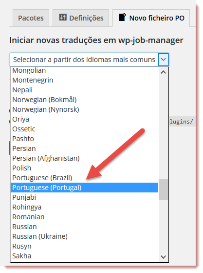 Como Traduzir Temas e Plugins do WordPress Sem Ser Programador