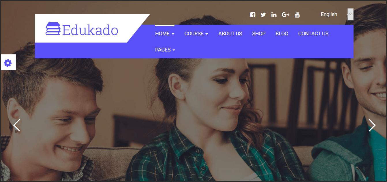 oferecer cursos online
