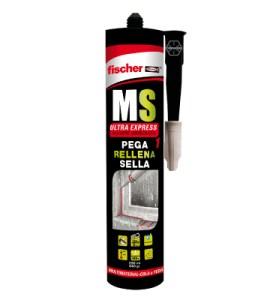 Sellador Fischer MS express