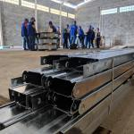 curso de light steel frame