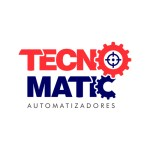 3 tecnomatic logotipo