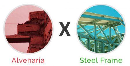 alvenaria-x-light steel-frame
