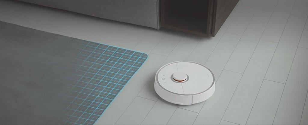 Xiaomi Vacuum 2 Roborock S50, el mejor robot aspirador del año - Imagen 44 - TECNOFRIKIS