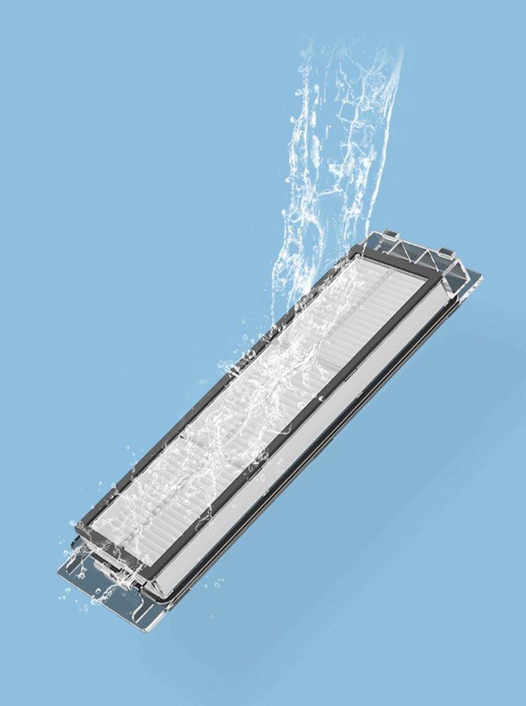 Xiaomi Vacuum 2 Roborock S50, el mejor robot aspirador del año - Imagen 47 - TECNOFRIKIS