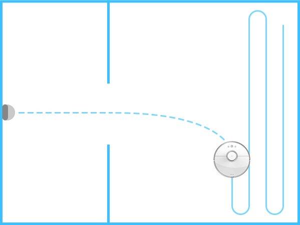 Xiaomi Vacuum 2 Roborock S50, el mejor robot aspirador del año - Imagen 59 - TECNOFRIKIS