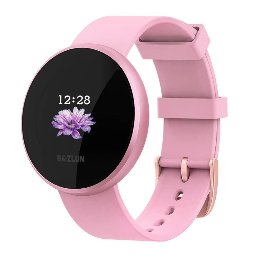 Bozlun B36 Lady, el reloj inteligente exclusivo para ellas - Imagen 13 - TECNOFRIKIS