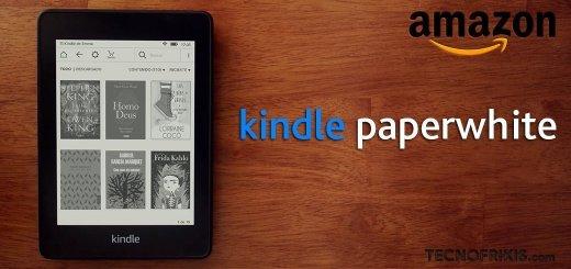 Kindle Paperwhite 2019, el mejor lector de libros electrónicos que se puede conseguir en Amazon. - Imagen 39 - TECNOFRIKIS