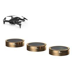 Polar Pro Kit de filtros de la Serie Cinema para el dron dji Mavic Air
