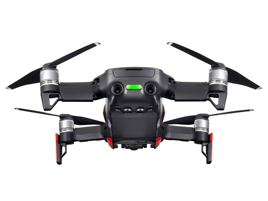 DJI Mavic Air Fly More Combo: El Dron más completo del mercado - Imagen 37 - TECNOFRIKIS