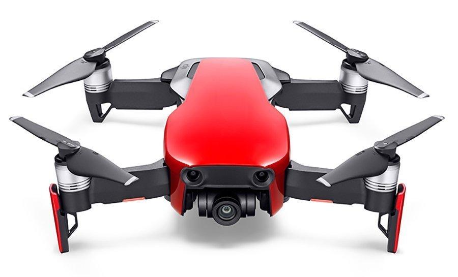 DJI Mavic Air Fly More Combo: El Dron más completo del mercado - Imagen 49 - TECNOFRIKIS