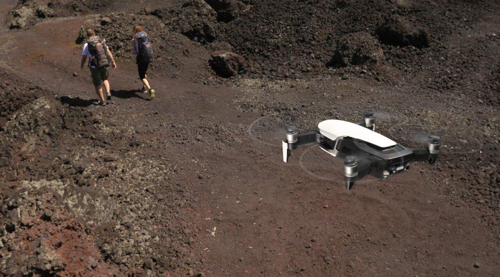 DJI Mavic Air Fly More Combo: El Dron más completo del mercado - Imagen 31 - TECNOFRIKIS