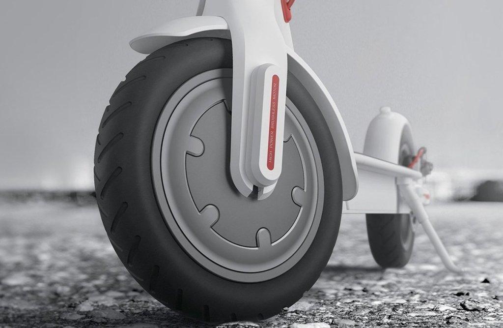 Xiaomi Mi Scooter M365 - El mejor patinete eléctrico de 2019 - Imagen 14 - TECNOFRIKIS