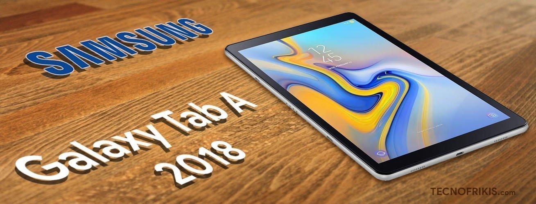 """Si quieres cambiar tu tablet en este 2019, te presentamos la Samsung Galaxy Tab A 10.5"""" - Imagen 20 - TECNOFRIKIS"""