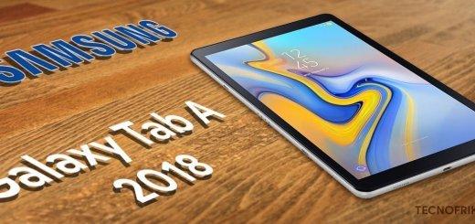 """Si quieres cambiar tu tablet en este 2019, te presentamos la Samsung Galaxy Tab A 10.5"""" - Imagen 2 - TECNOFRIKIS"""