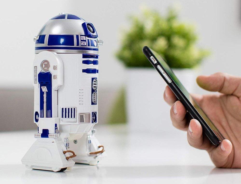 4 artículos muy frikis de Star Wars - Imagen 46 - TECNOFRIKIS