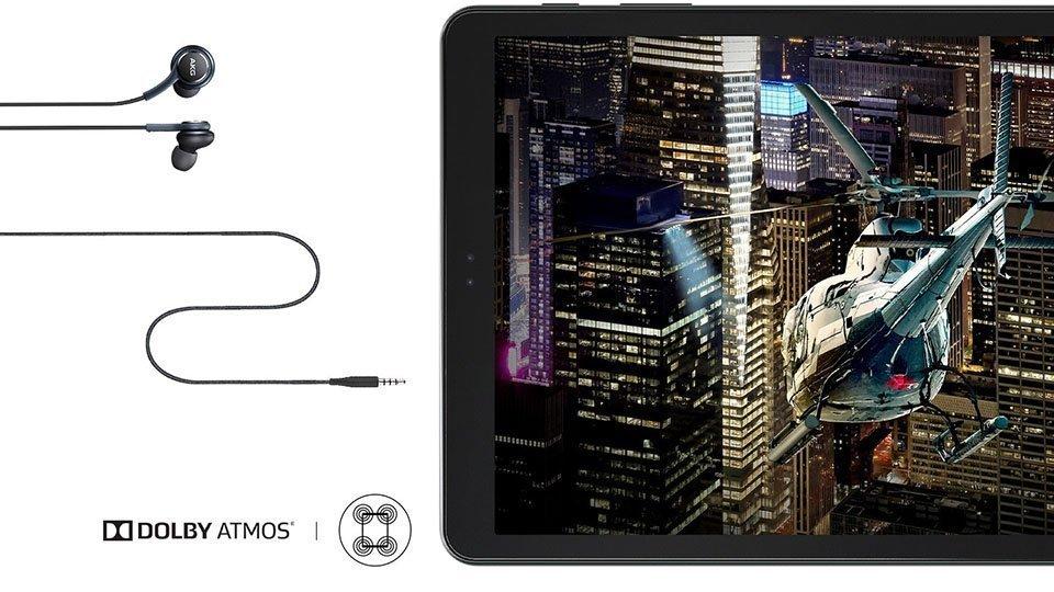 """Si quieres cambiar tu tablet en este 2019, te presentamos la Samsung Galaxy Tab A 10.5"""" - Imagen 11 - TECNOFRIKIS"""