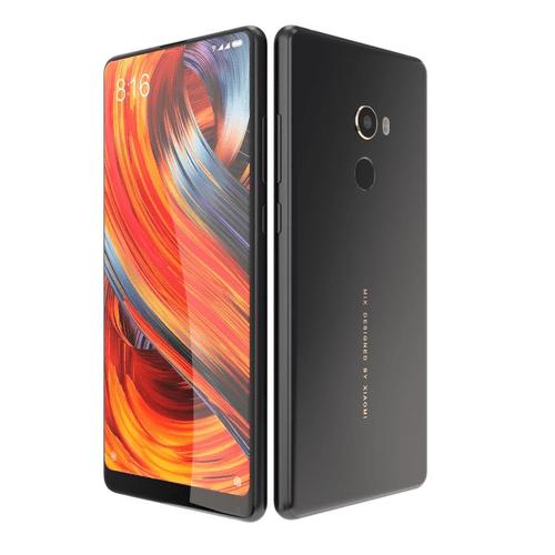 Lançamento Especificações Melhor: Xiaomi Mi Mix 2 Possui Especificações De Gama Alta