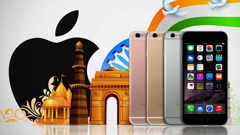 Índia atrai grandes empresas de tecnologia como a Apple ao permitir importações de bens usados para conserto