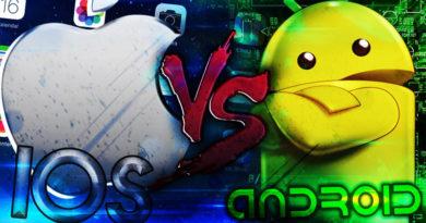 Android tem mais usuários leais do que o IOS