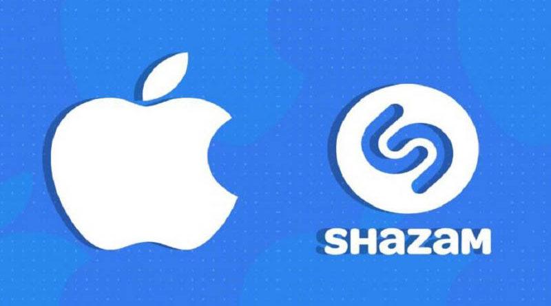 Apple compra Shazam por 400 milhões de dólares