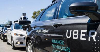 Arizona suspende testes de carros autônomos da Uber