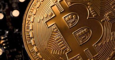 Avisos do investidor Bitcoin pode disparar ainda mais em 2018, mas também pode cair muito