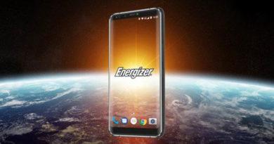 Energizer lança smartphone com bateria que dura até 5 dias