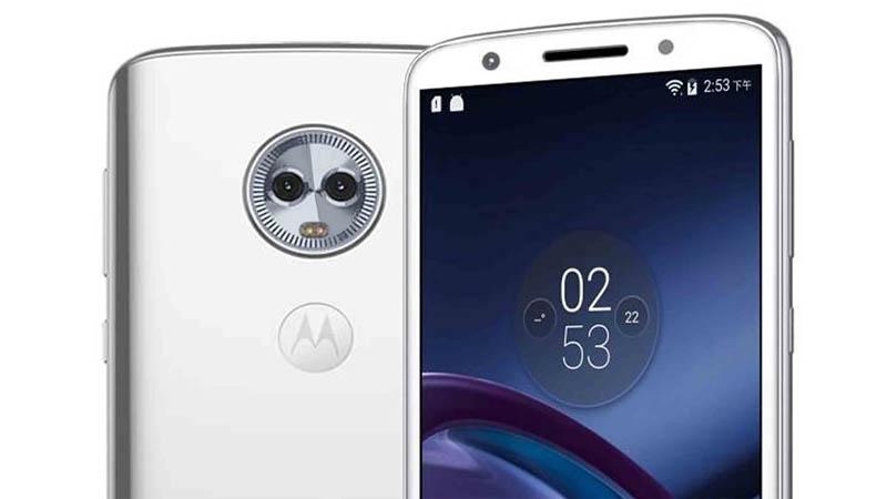 Especificações Motorola Moto G6 e G6 Plus, Data de lançamento e preço