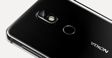 Especificações do Nokia Beam 2018, Nokia 1, Nokia Swan lite 2018 e Nokia Vitech 2018