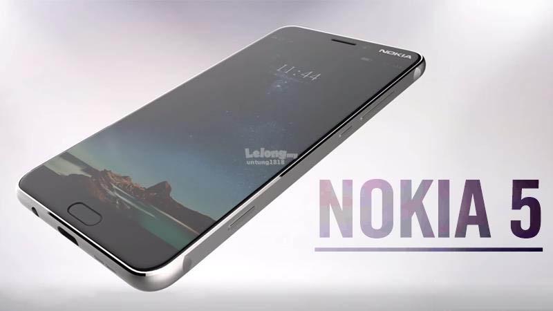 Especificações, preço e lançamento do Nokia 5 2018