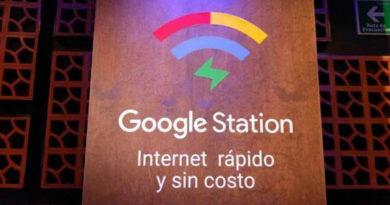Google traz Wi-Fi gratuito para o México, é a primeira parada na América Latina